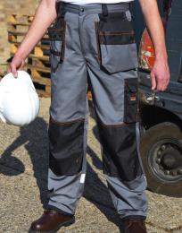 X-OVER Heavy kalhoty