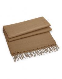 Klasická tkaná šála