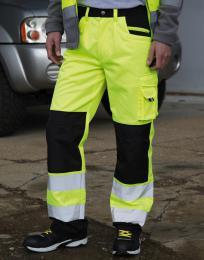 Bezpeènostní kalhoty Cargo