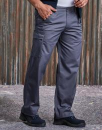 """Pracovní kalhoty Twill délka 34"""""""