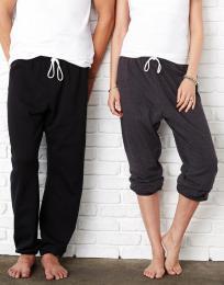 Kalhoty Unisex Poly-Cotton Scrunch