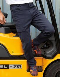 Kalhoty Super Stretch Slim Chino