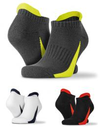 3-Pack sneaker ponožky
