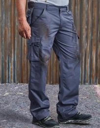 Pracovní kalhoty 34