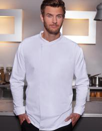 Chef s Shirt Basic Long Sleeve