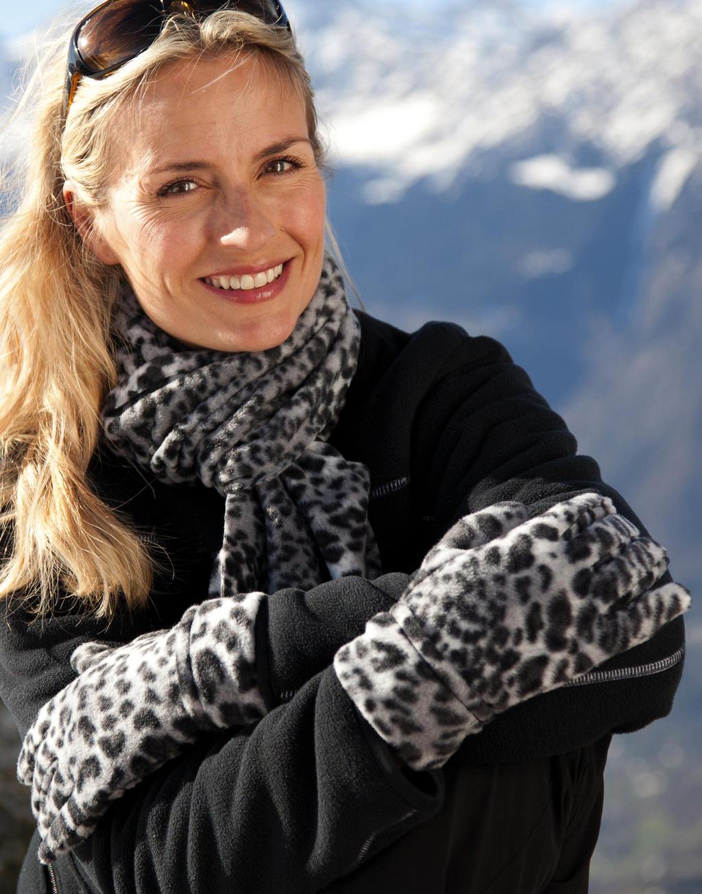 Souprava Snow Leopard - zvìtšit obrázek
