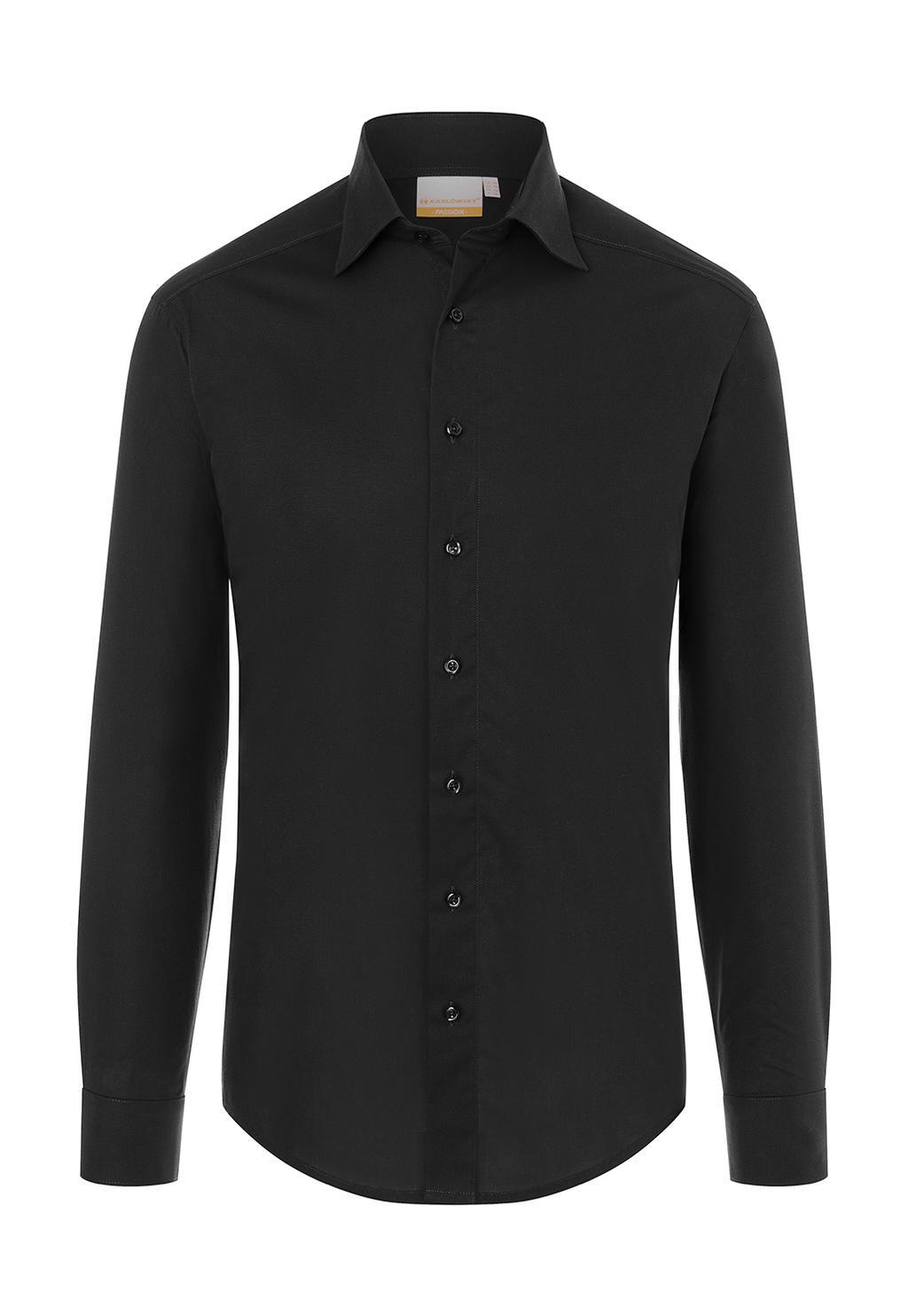 Košile Miro Regular Fit LS - zvìtšit obrázek