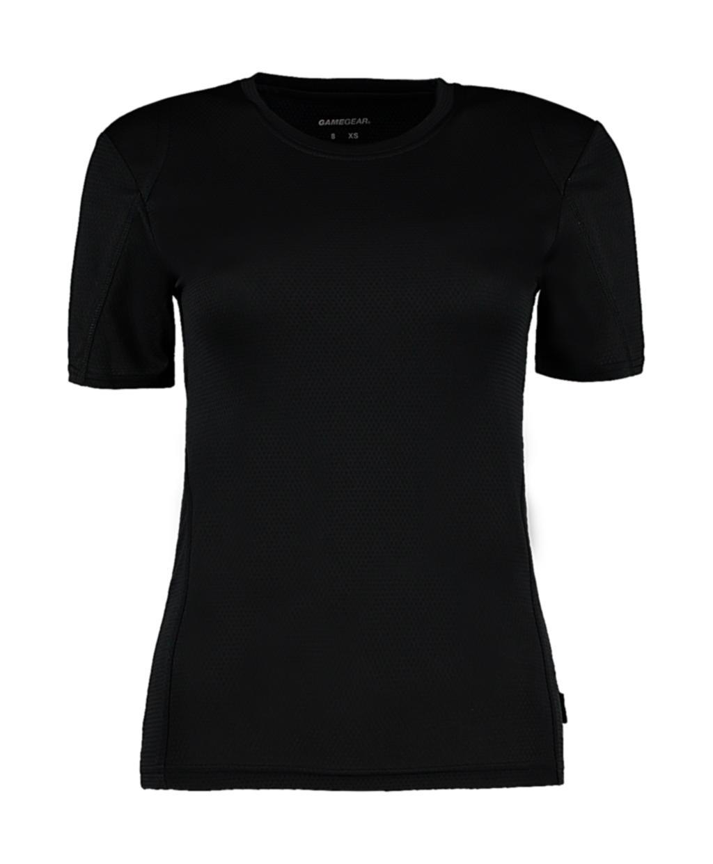 Dámské kontrastní trièko Cooltex® Regular fit  P/  - zvìtšit obrázek