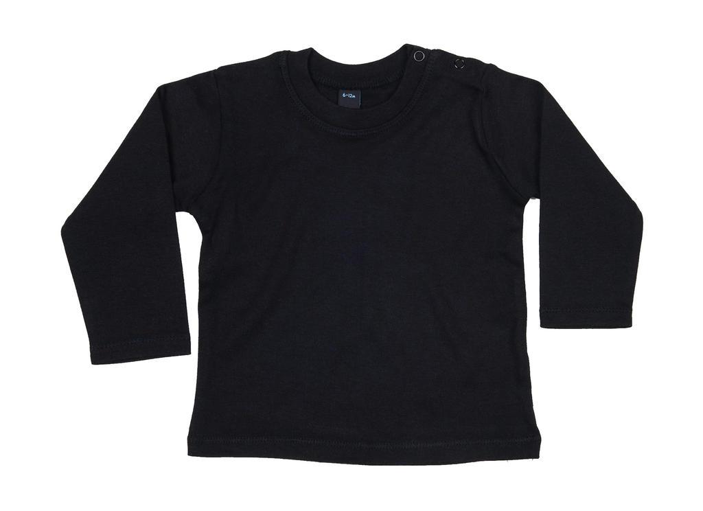 Dìtský Top s dlouhými rukávy - zvìtšit obrázek