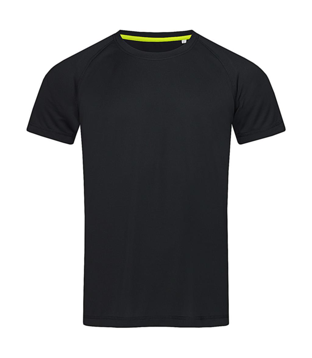 Pánské trièko 140 Active raglan - zvìtšit obrázek