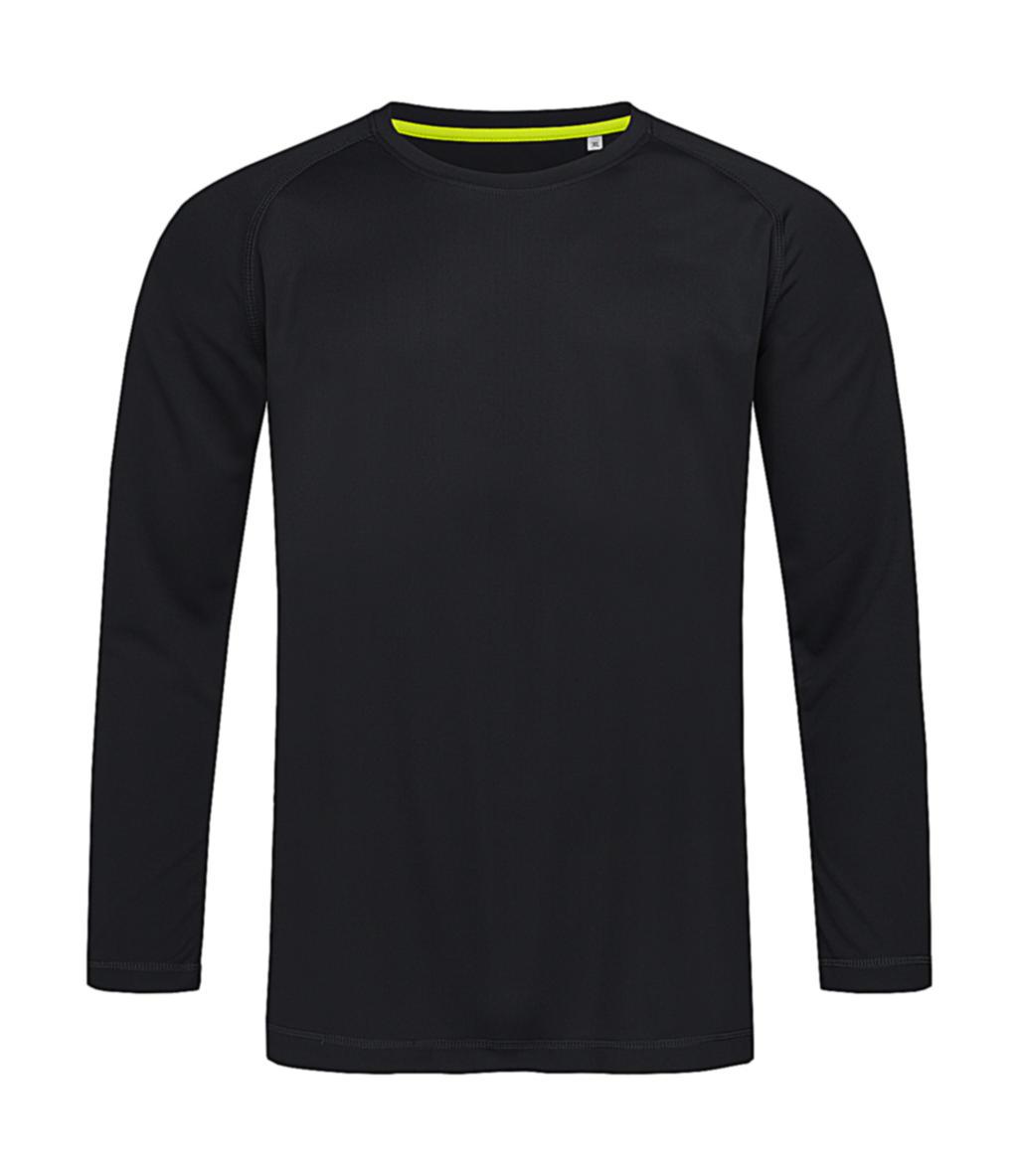 Pánské trièko 140 Active dlouhé rukávy - zvìtšit obrázek