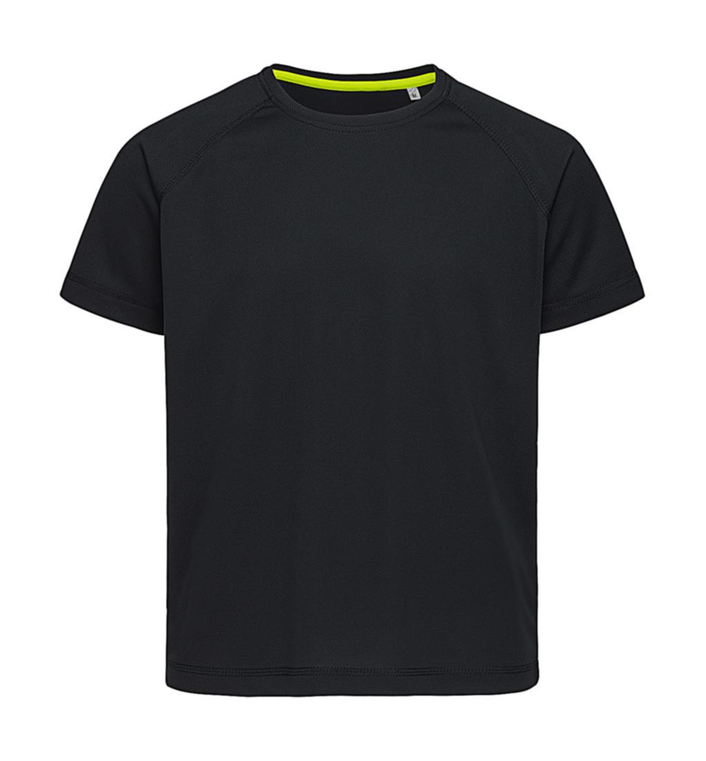 Dìtské active 140 trièko - zvìtšit obrázek