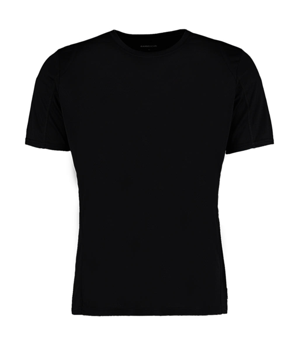 Kontrastní trièko Cooltex® Regular fit  P/  - zvìtšit obrázek