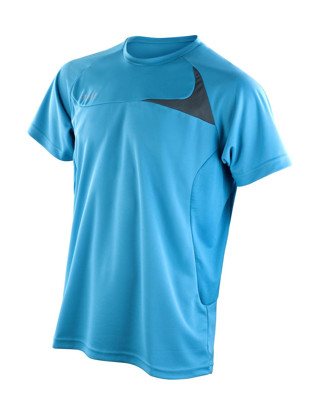 Pánská tréninková košile Spiro Dash - zvìtšit obrázek