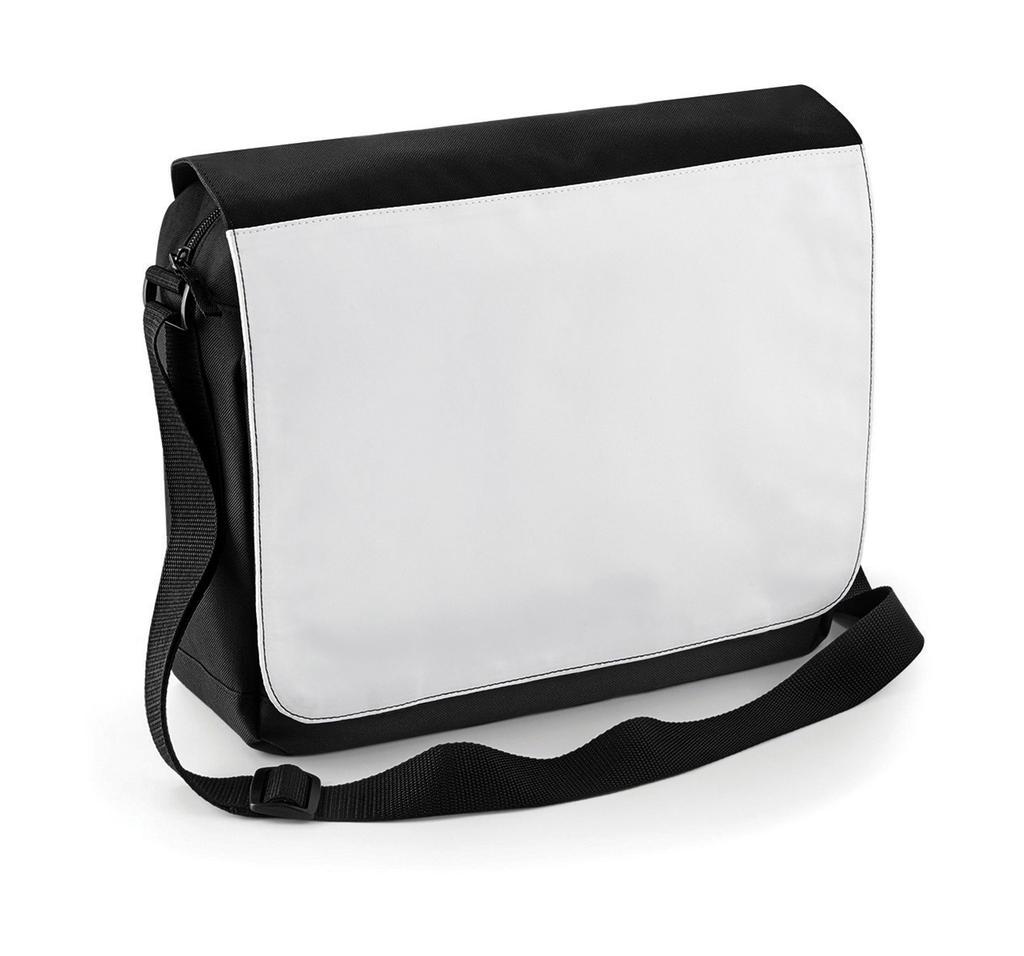 Sublimaèní taška Messenger - zvìtšit obrázek