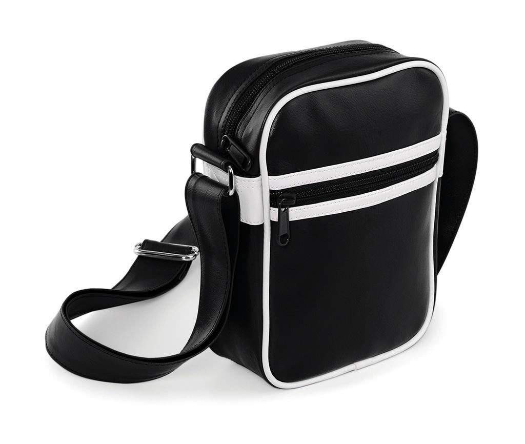 Original Retro Across Body Bag - zvìtšit obrázek