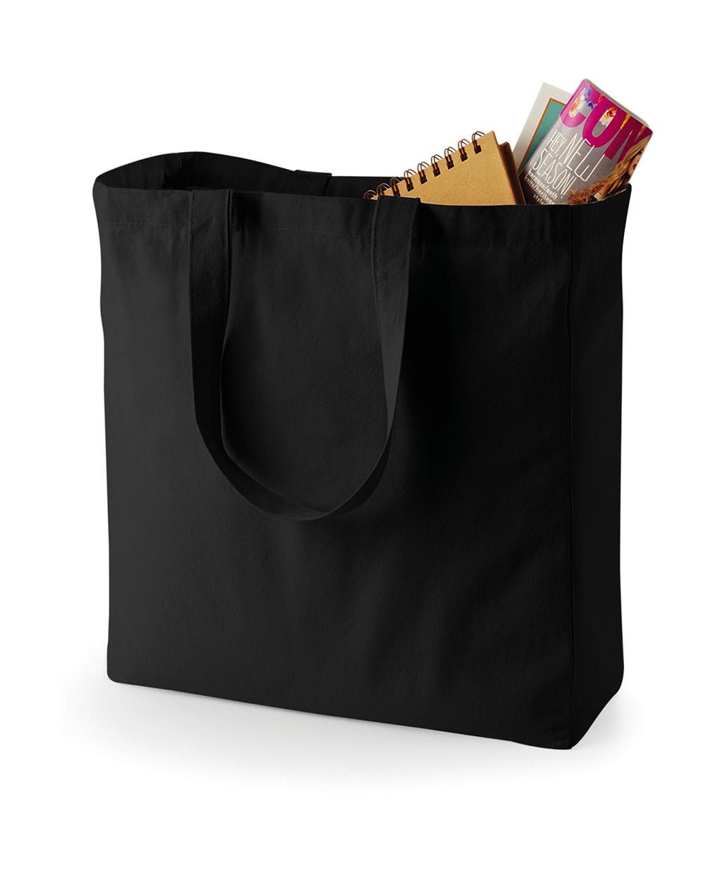 Bavlnìná taška Shopper - zvìtšit obrázek