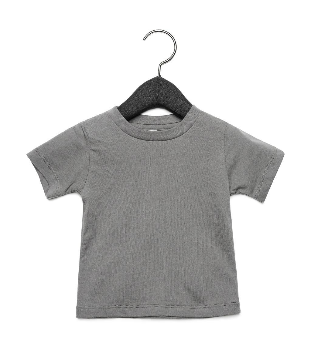 Baby Jersey triko s krátkým rukávem - zvìtšit obrázek