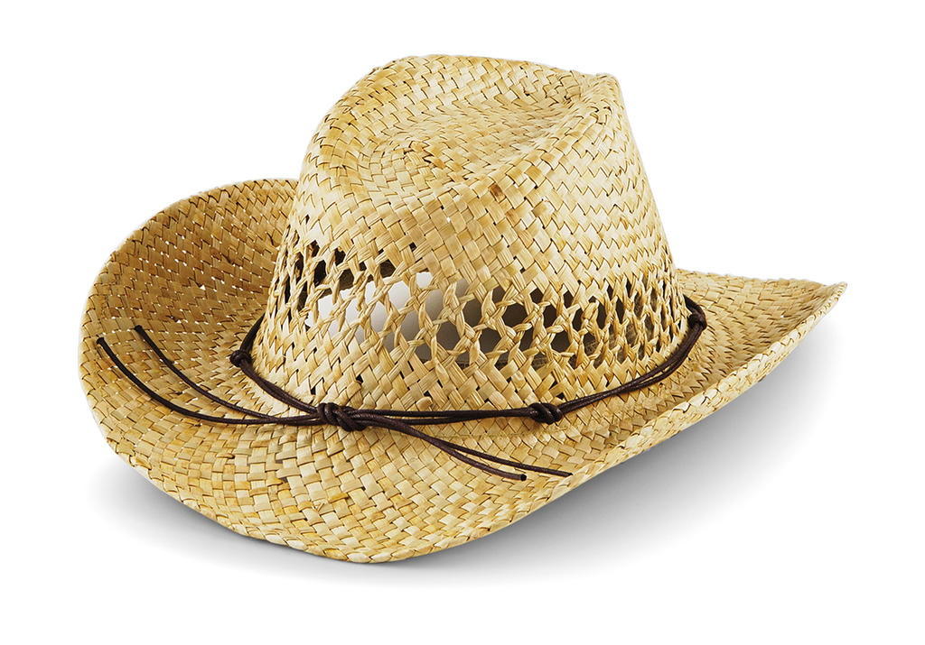 Cowboy slamák - zvìtšit obrázek