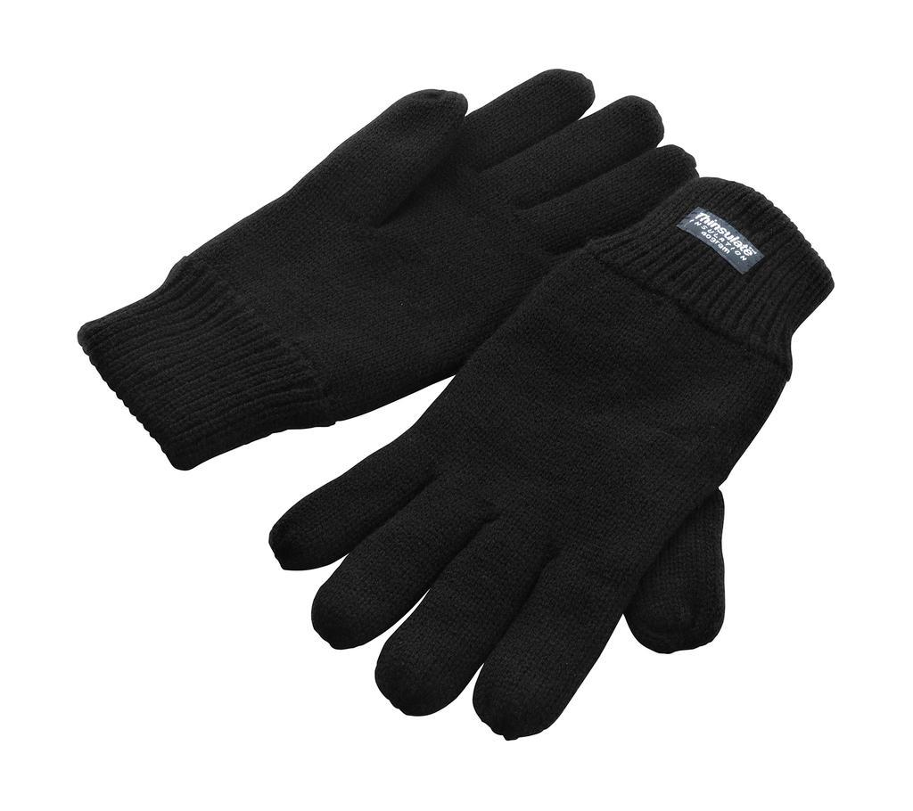 Zateplené rukavice Thinsulate - zvìtšit obrázek