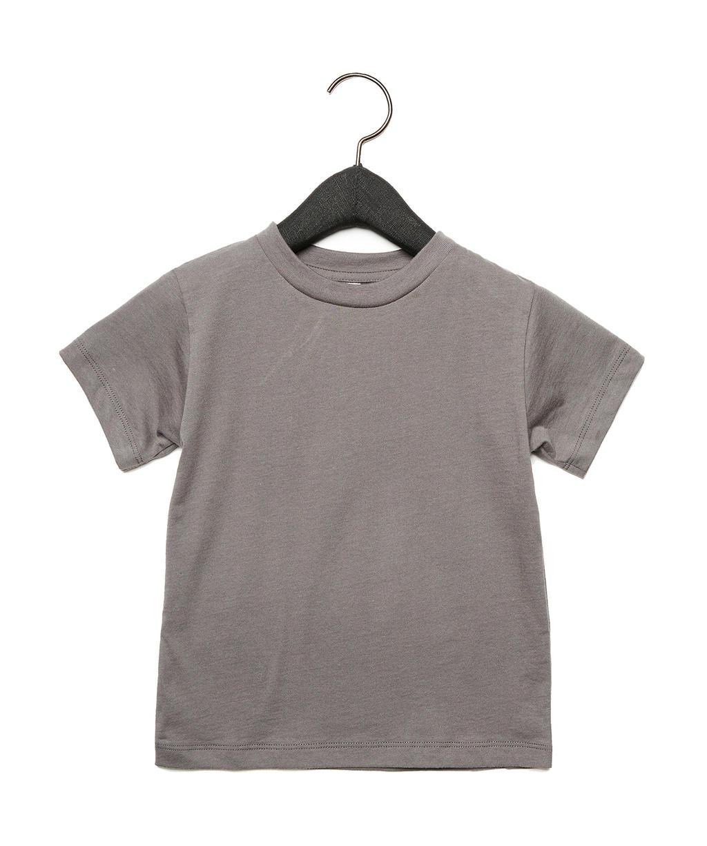 Toddler Jersey triko s krátkým rukávem - zvìtšit obrázek
