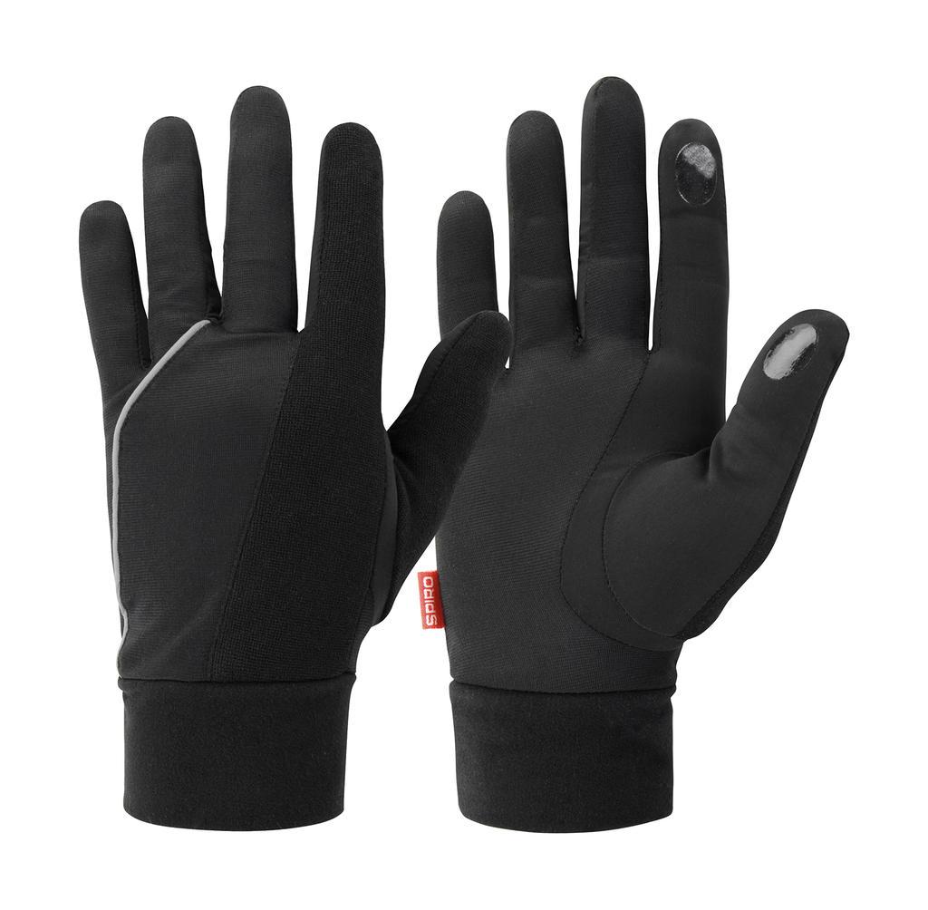 Elite rukavice na bìhání - zvìtšit obrázek