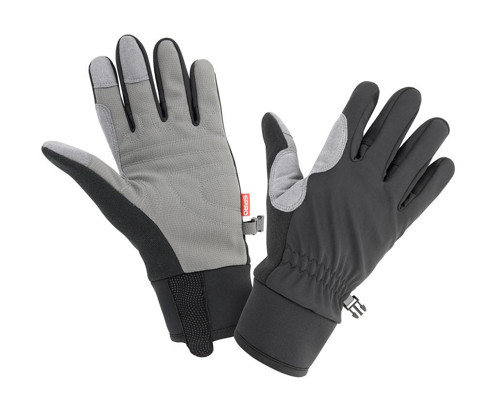 Zimní rukavice Spiro - zvìtšit obrázek