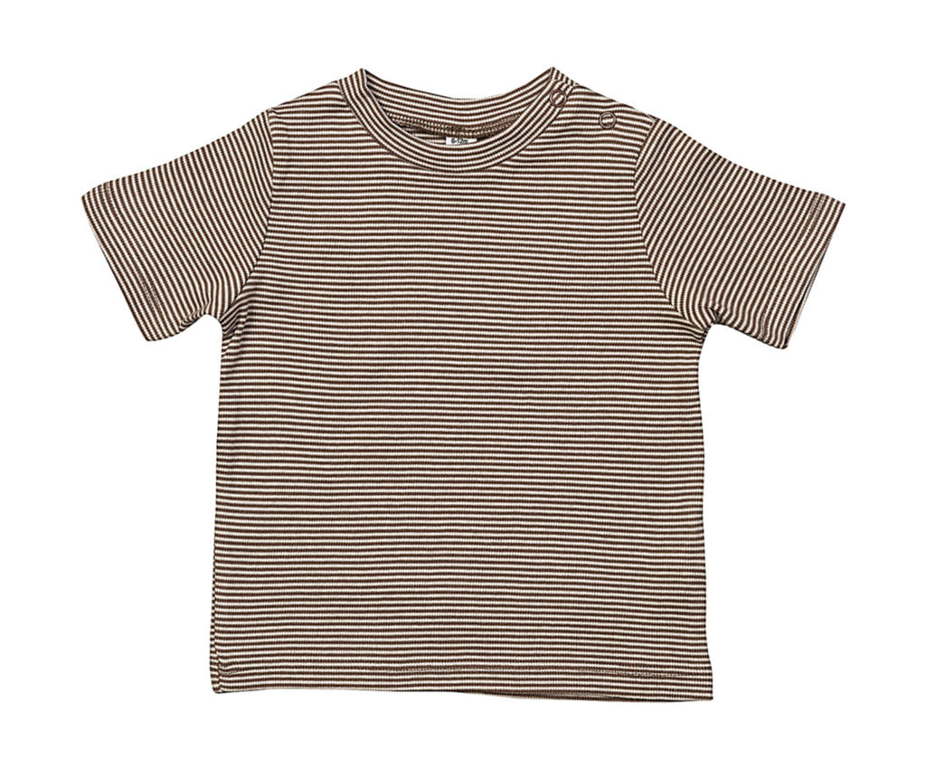 Baby pruhované trièko - zvìtšit obrázek
