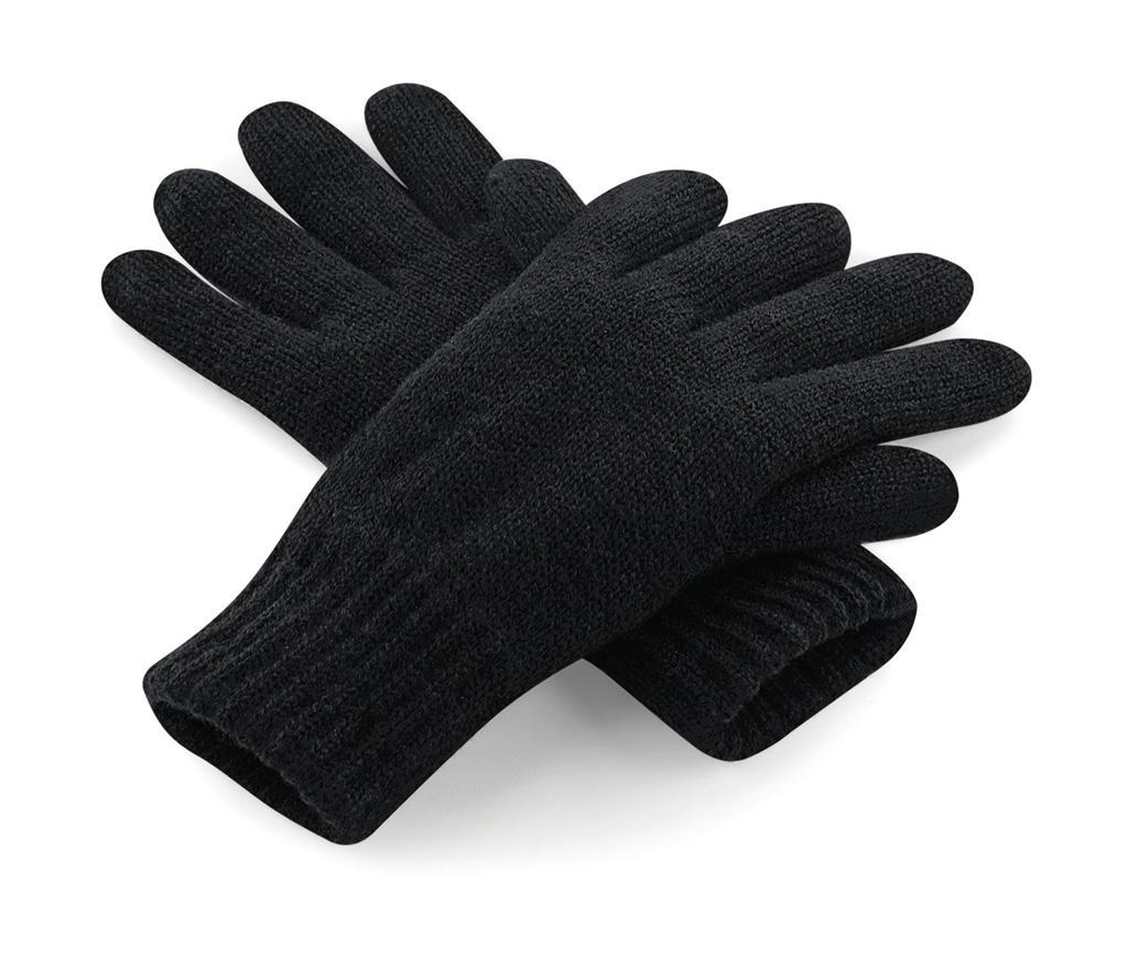 Classic Thinsulate™ rukavice - zvìtšit obrázek
