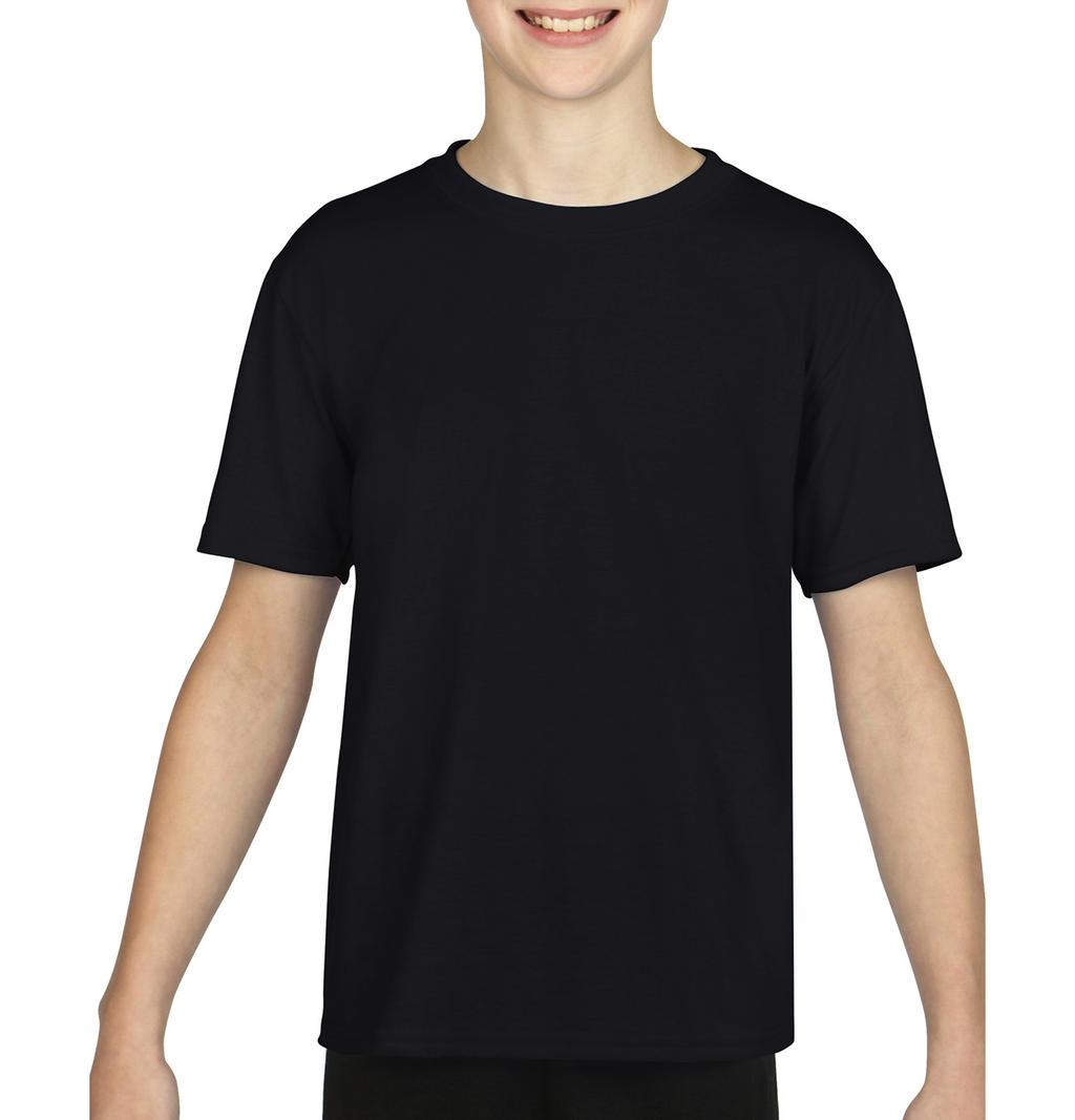 Gildan Performance® Youth T-Shirt - zvìtšit obrázek