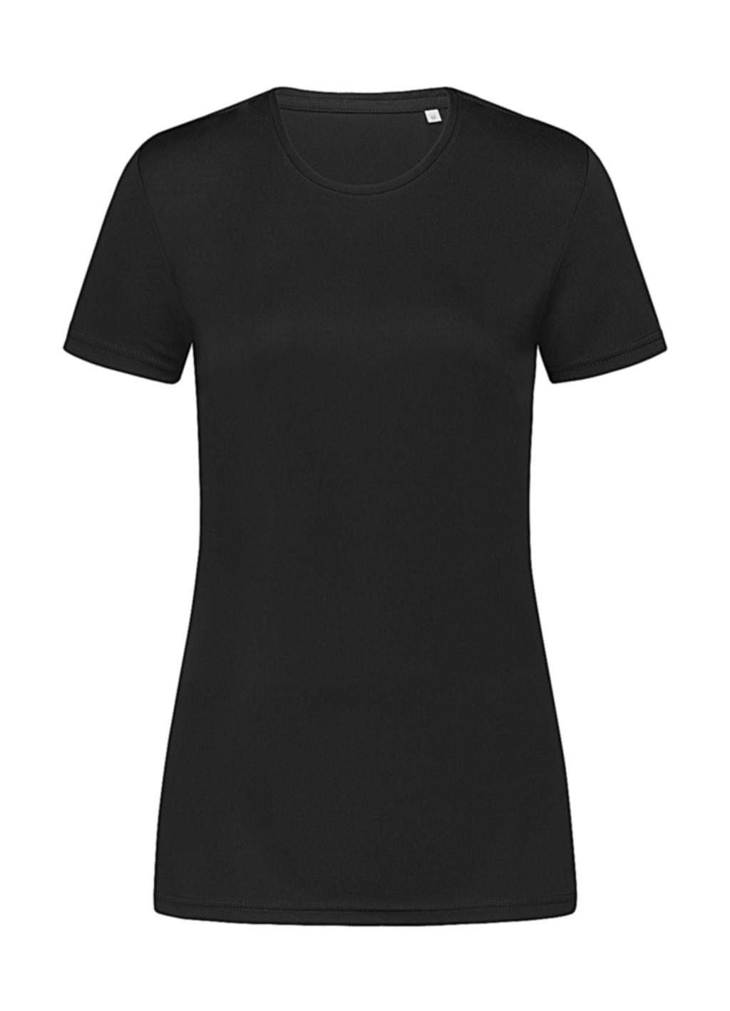 Dámské trièko Sports-T - zvìtšit obrázek