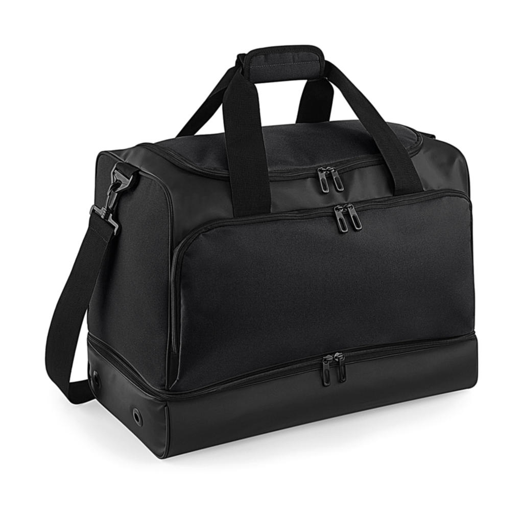 Sportovní taška s pevným dnem - zvìtšit obrázek