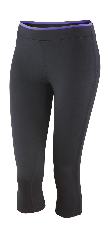 Fitness Women s Capri kalhoty - zvìtšit obrázek