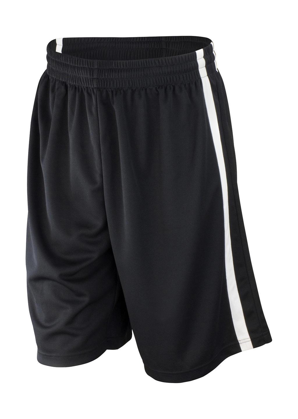 Pánské Quick Dry Basketball šortky - zvìtšit obrázek
