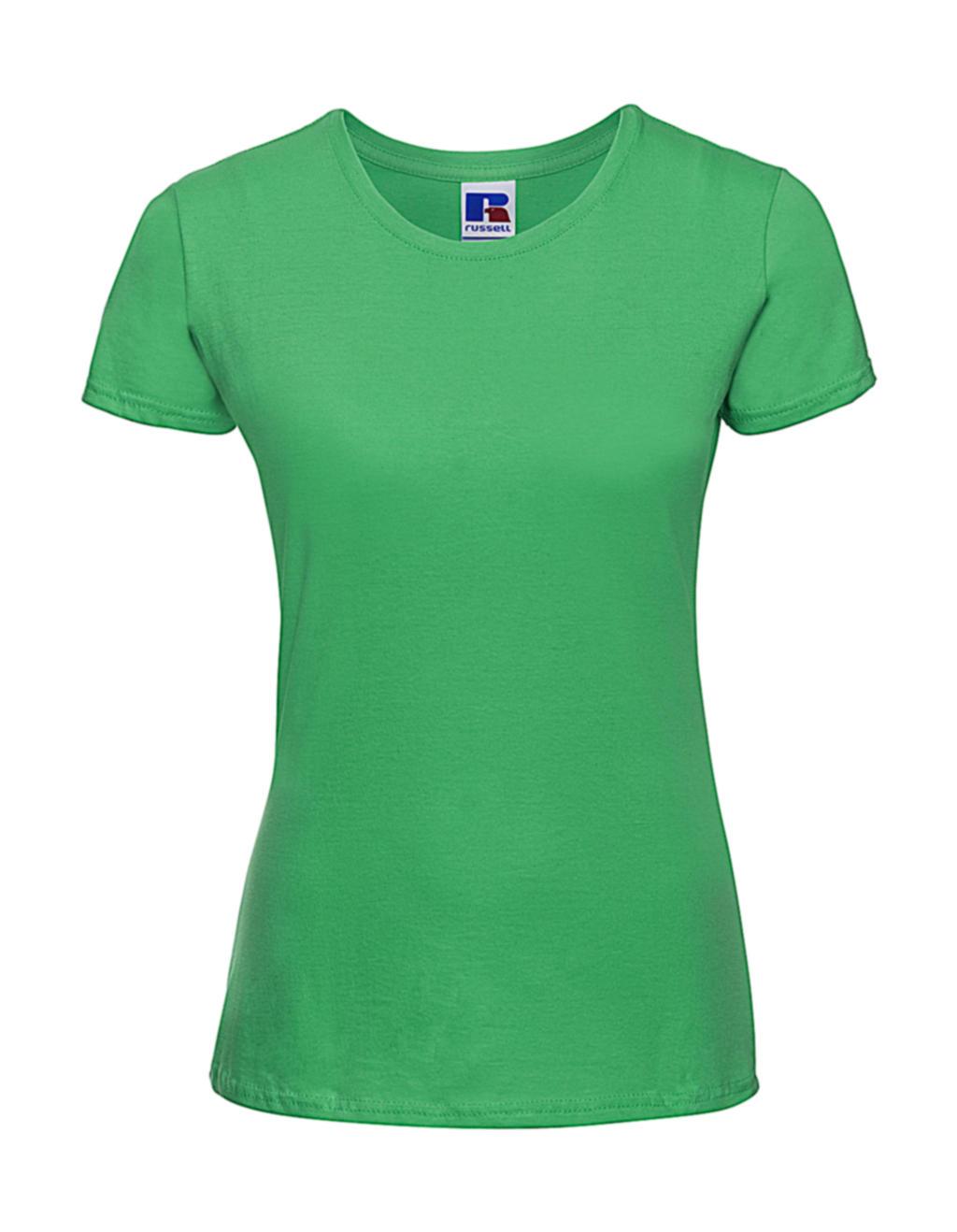 Dámské trièko Slim - zvìtšit obrázek