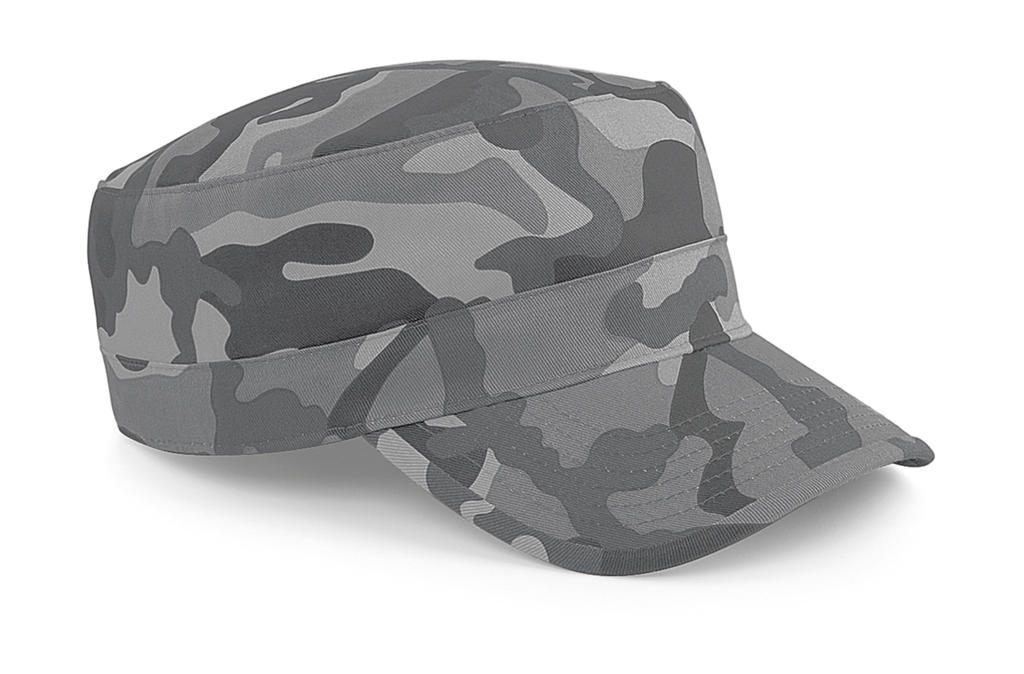 Maskáèová èepice Camouflage Army - zvìtšit obrázek