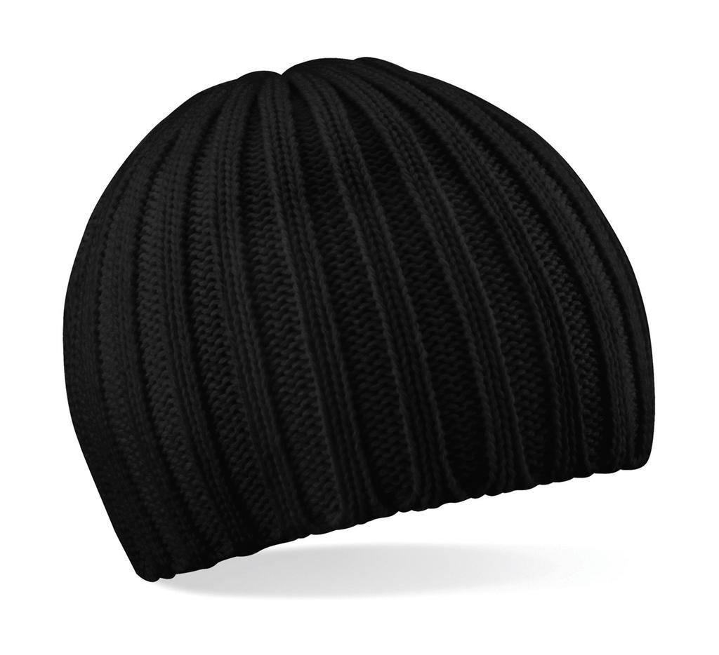 Èepice Chunky Knit Beanie - zvìtšit obrázek