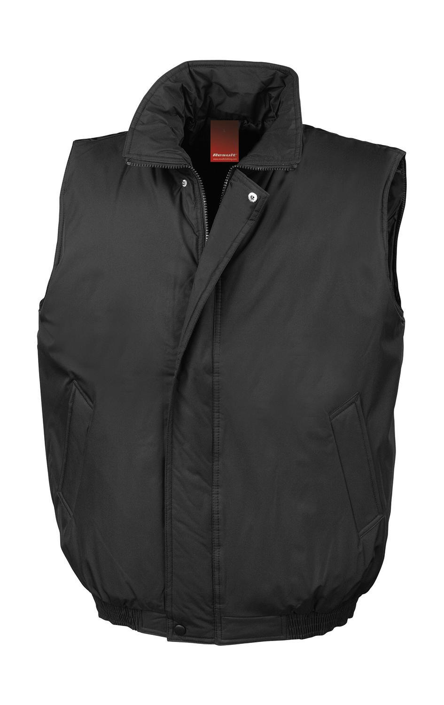 Polstrovaná vesta - zvìtšit obrázek