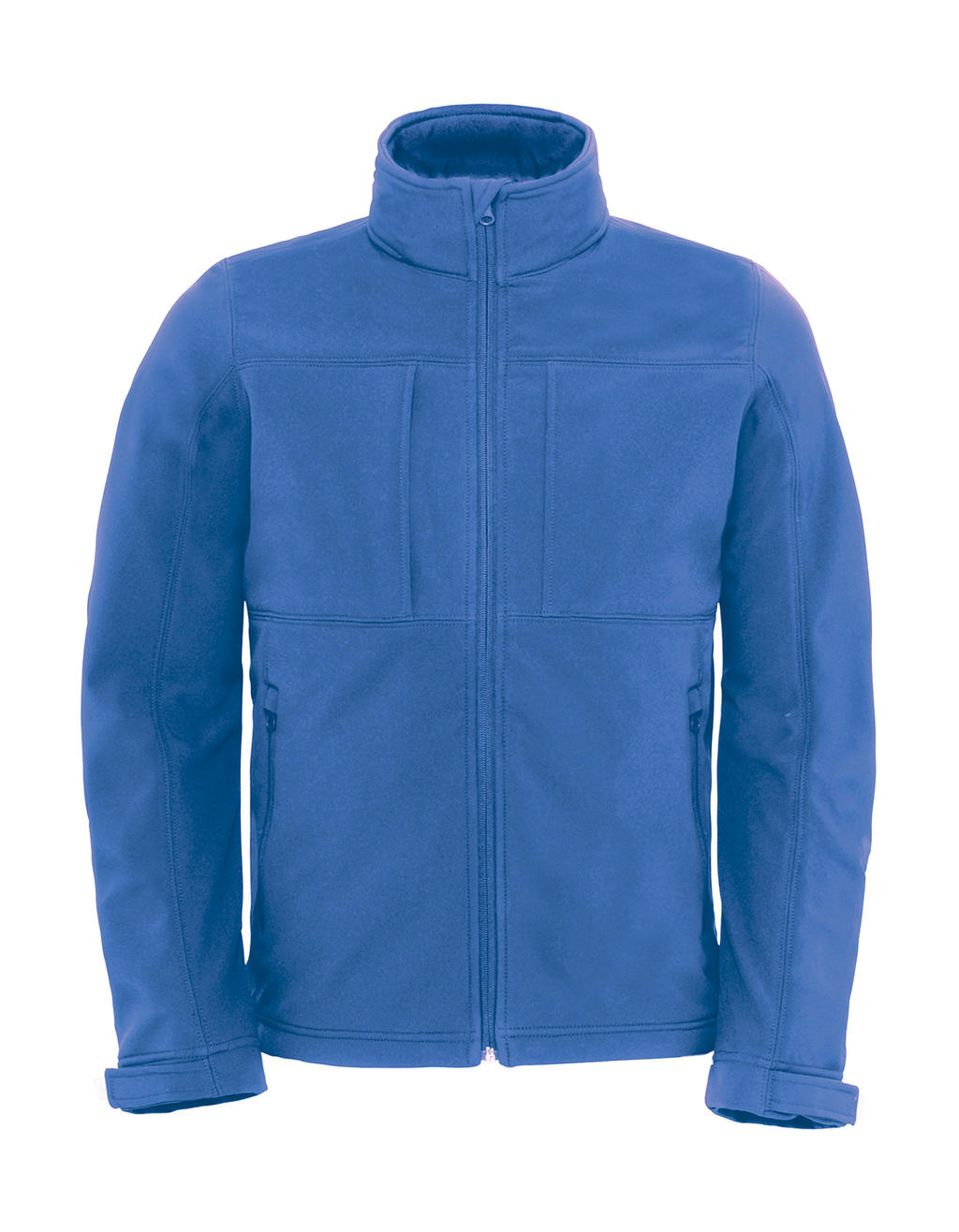 Pánská bunda Softshell Hooded Softshell/men - zvìtšit obrázek