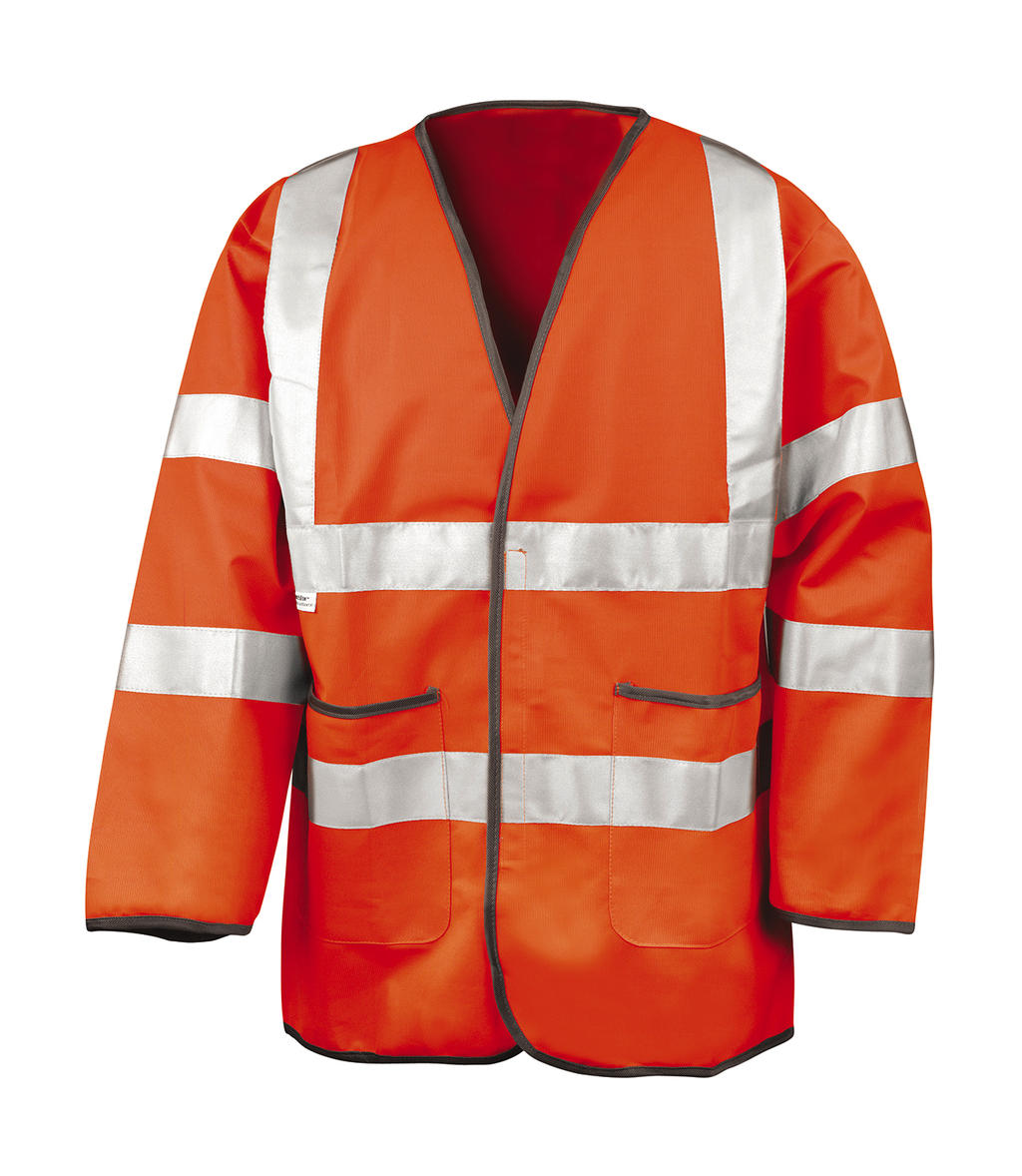 Lehká bunda s odrazkami - zvìtšit obrázek