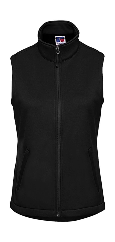 Dámská vesta Smart Softshell - zvìtšit obrázek