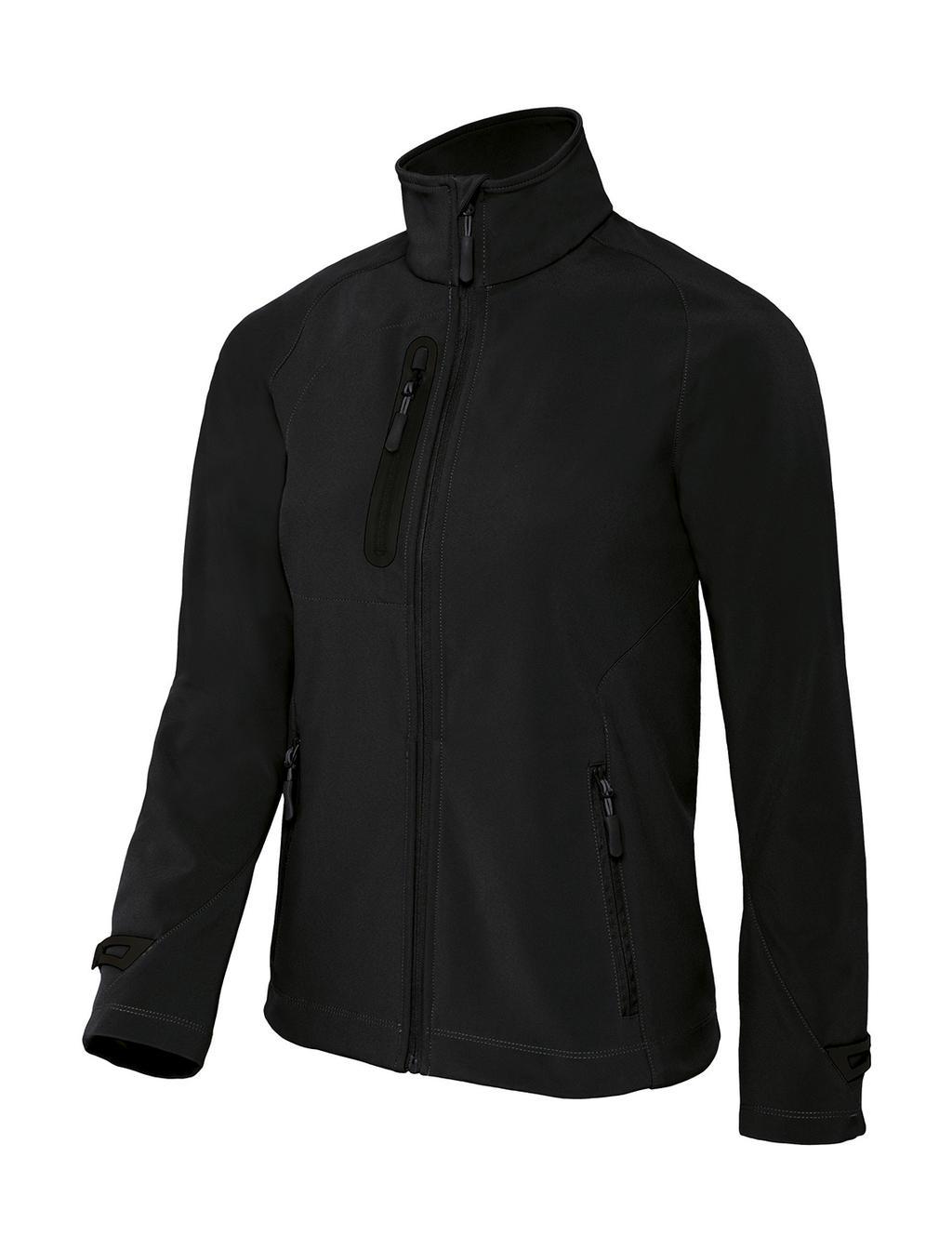 Dámský X-Lite Softshell/women Jacket - zvìtšit obrázek