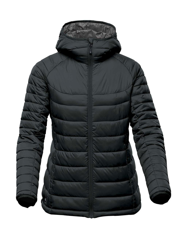 Dámská Stavanger Thermal bunda - zvìtšit obrázek