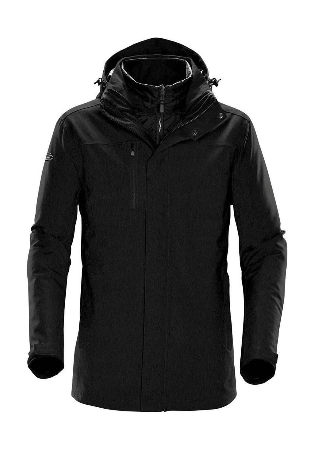 Pánská Avalanche System bunda - zvìtšit obrázek
