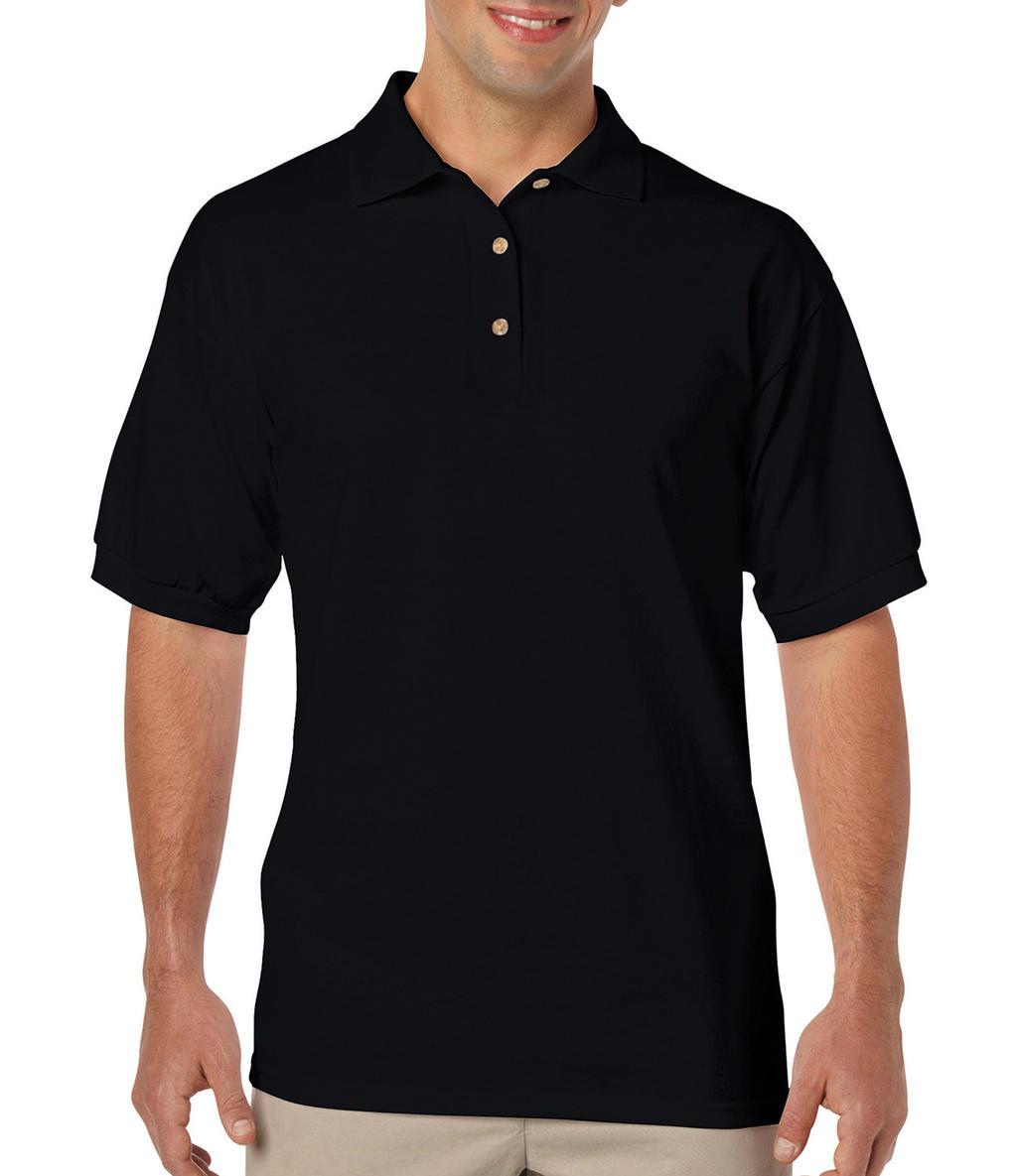 Gildan pánské DryBlend® Jersey Polo - zvìtšit obrázek