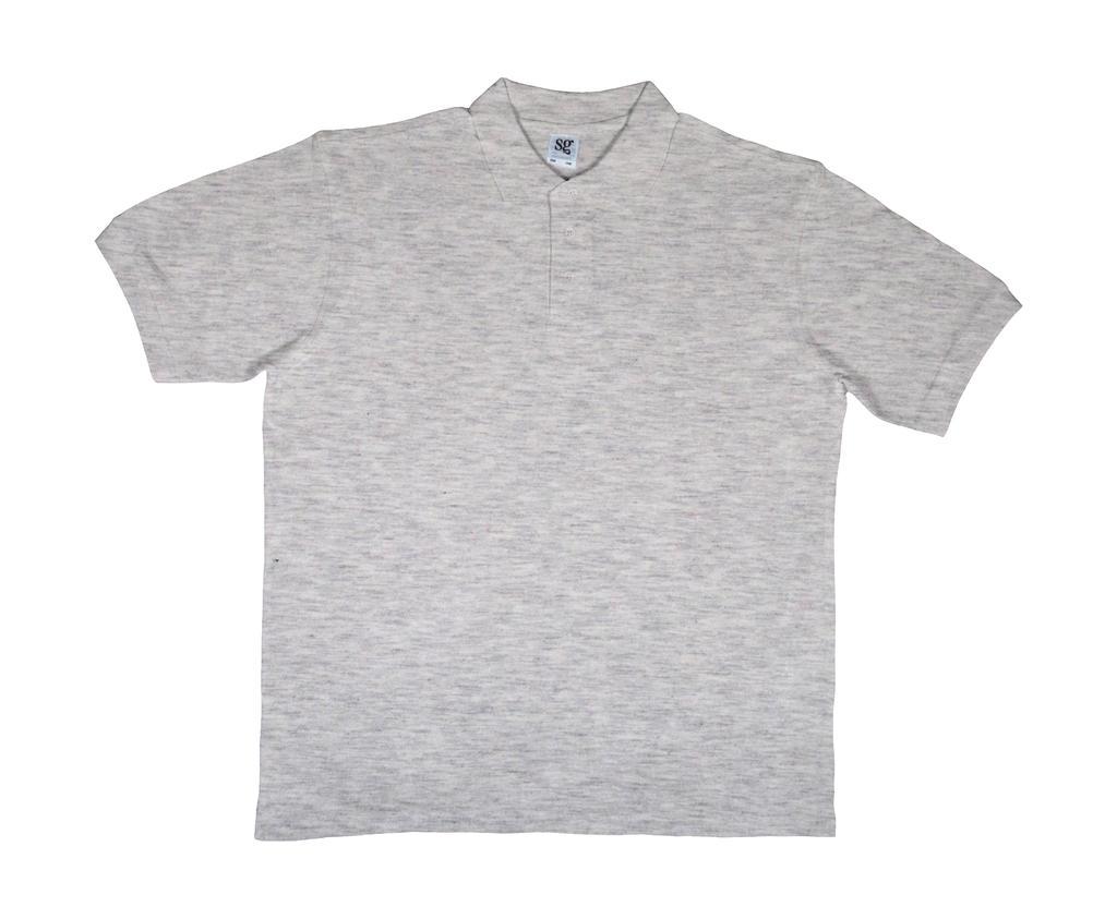 Pánské plo trièko Cotton Polo - zvìtšit obrázek