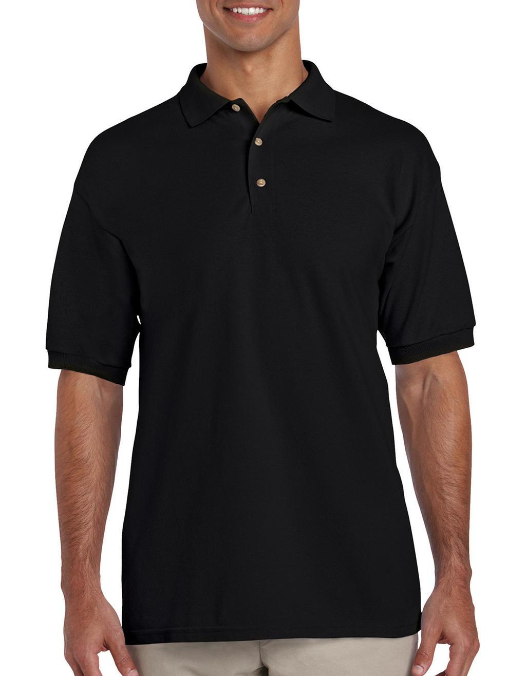 Pánské polo trièko Piqué Ultra Cotton - zvìtšit obrázek