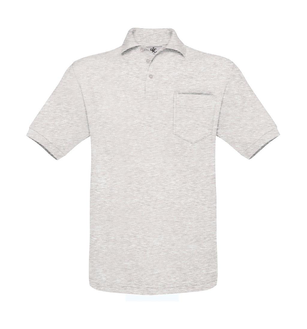 Polo s kapsou Safran Pocket - zvìtšit obrázek
