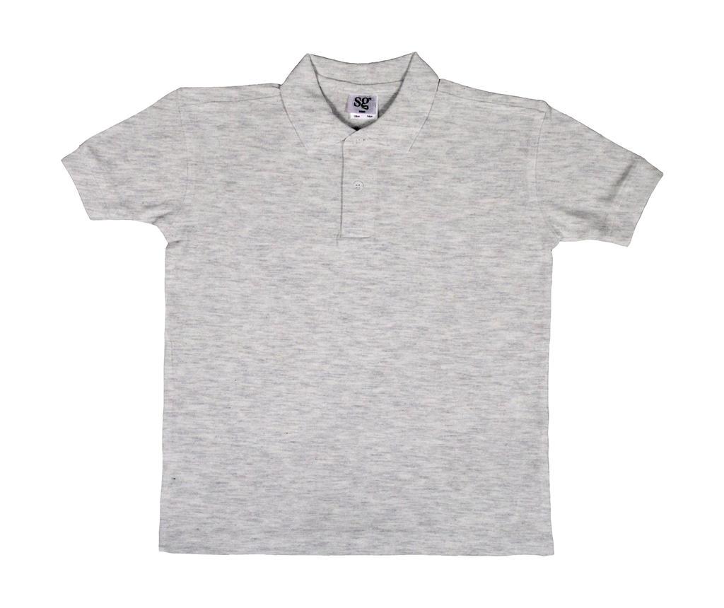 Dìtské Cotton Polo - zvìtšit obrázek