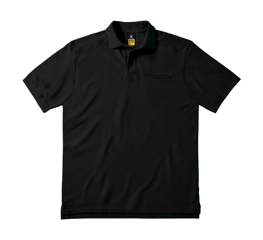 Pracovní trièko Polo s kapsou Skill Pro - zvìtšit obrázek